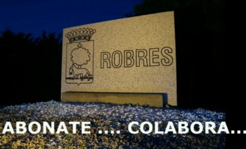 Vídeo del CD Robres para animar a que se hagan socios del equipo en la temporada 2020-21